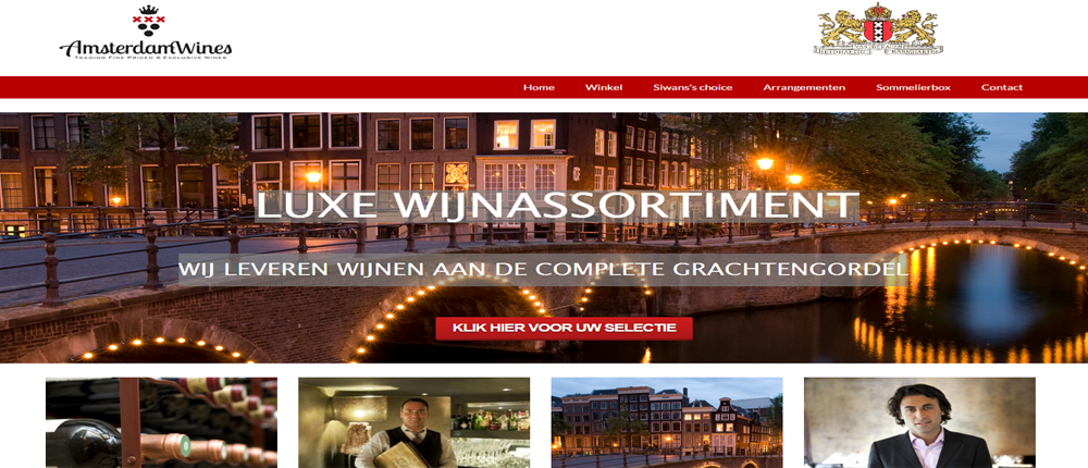 Amsterdam Wines